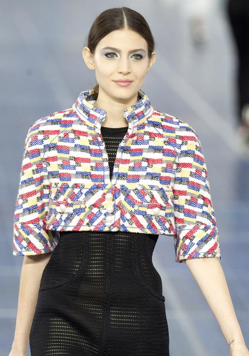 Mini-giacca Chanel