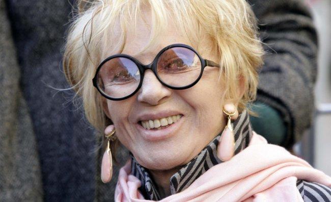 Addio a Franca Rame