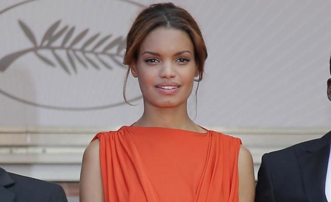 Le bellezze esotiche di Cannes