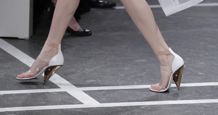 Scarpe Givenchy