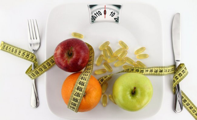 Dieta a zona: dimagrire mangiando