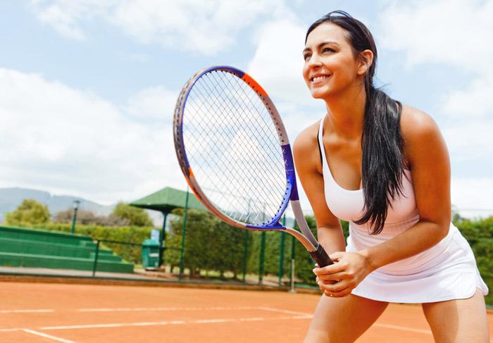 10 sport calorie