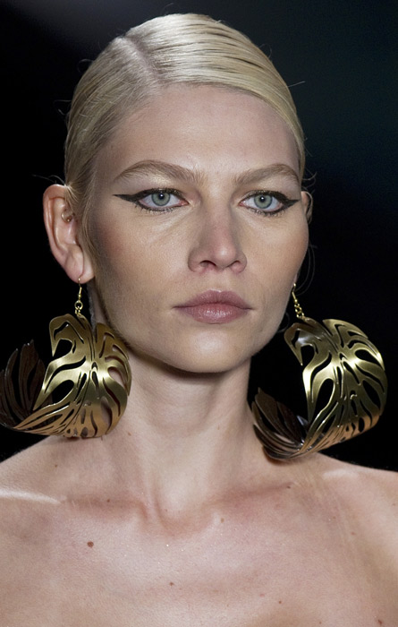 trucco pe 2013 brazil fashion week
