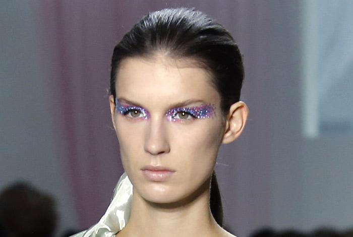 I segreti del trucco brillante di Dior