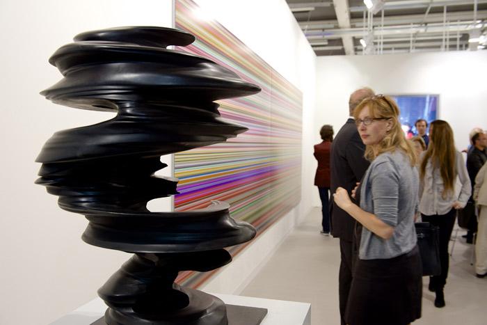 Art Basel: l'olimpiade delle arti