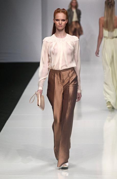 Pantaloni e blusa Byblos