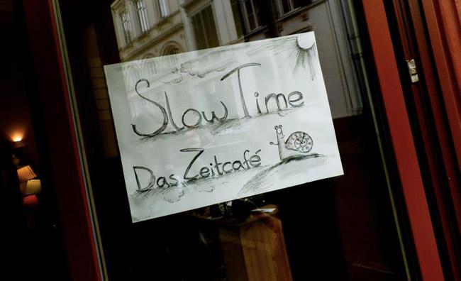 Slowtime Cafe