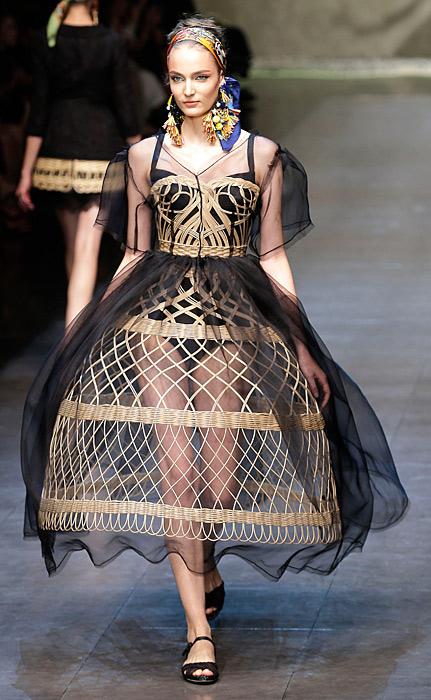 Abito Dolce & Gabbana