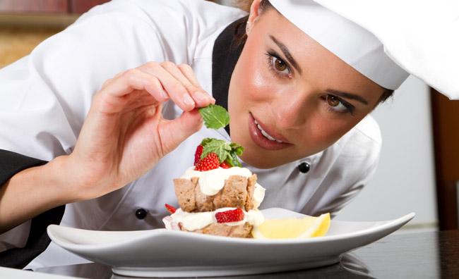 Un corso di cucina ad alto tasso afrodisiaco