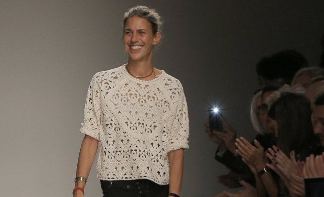 Isabel Marant, una collezione per H&M