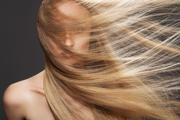 Come curare i capelli sottili