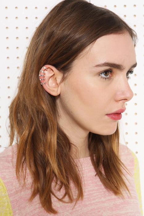 ear cuff star