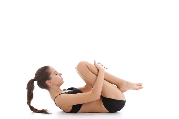 esercizi gambe sode