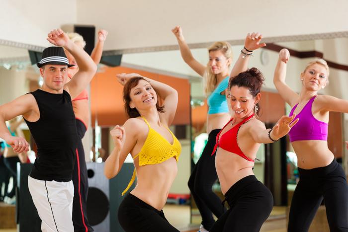 novita fitness