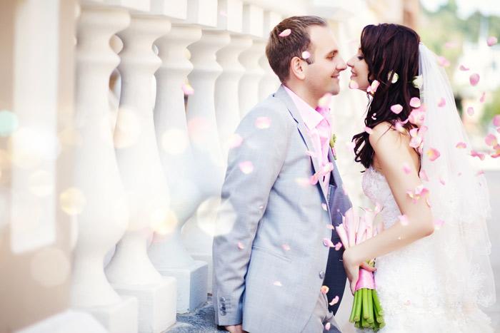 Le regole per il matrimonio perfetto