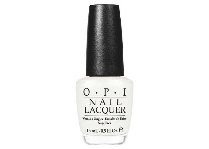 manicure pe 2013 black white