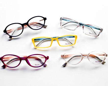 Occhiali Fiorucci Eyewear