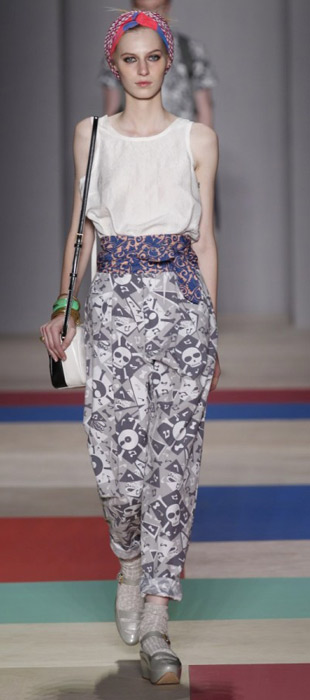 Foulard e cintura M by Marc Jacobs