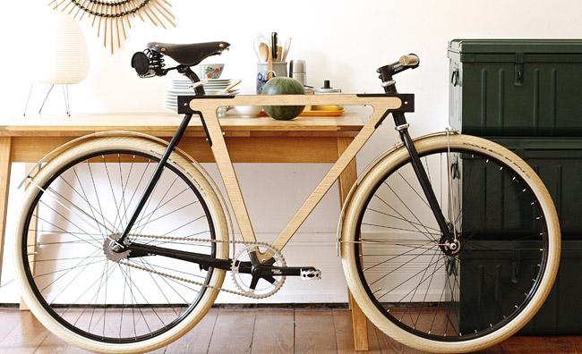 Le nuove biciclette di design