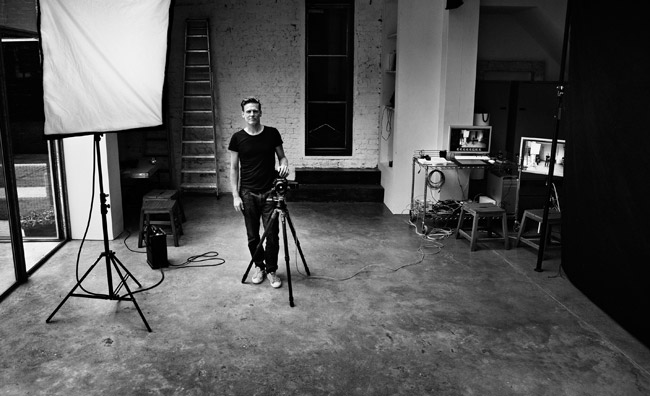 Fotografia: i ritratti di Bryan Adams