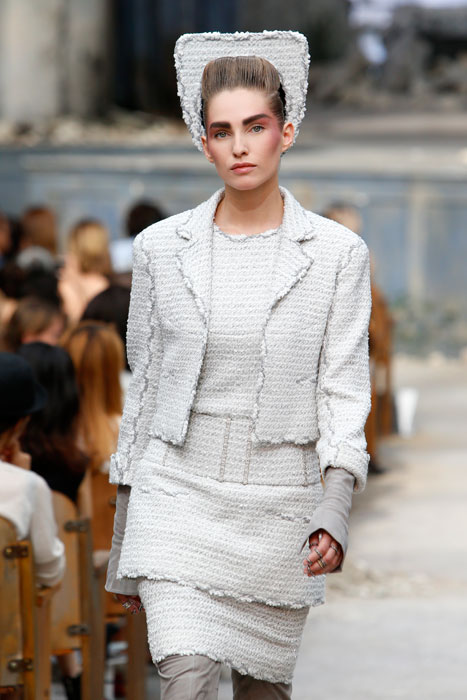 Tailleru Chanel