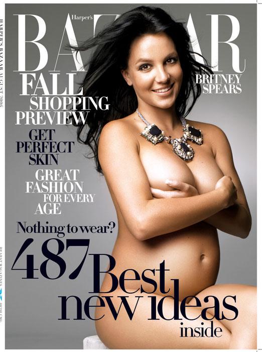 Britney Spears incinta