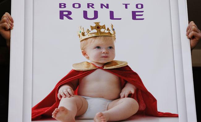 Royal Baby: è finita l'attesa