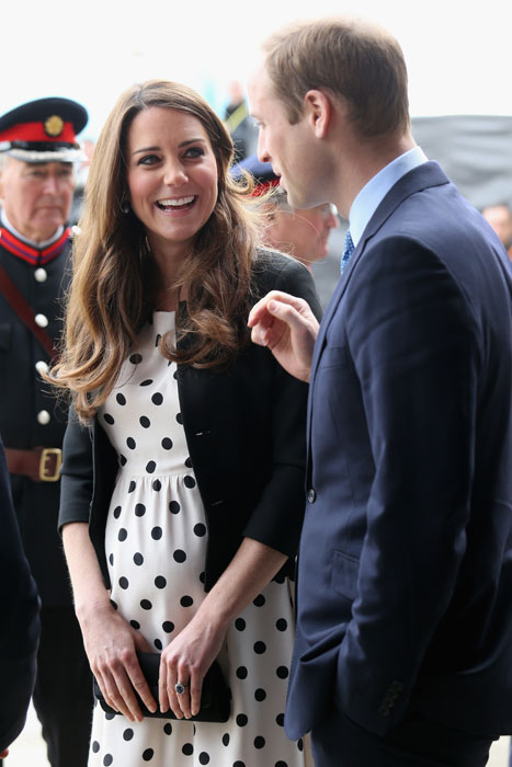 Nascita Royal Baby
