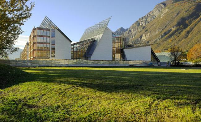 Muse: a Trento sbarca Renzo Piano