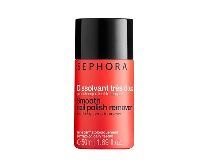 Acetone Sephora
