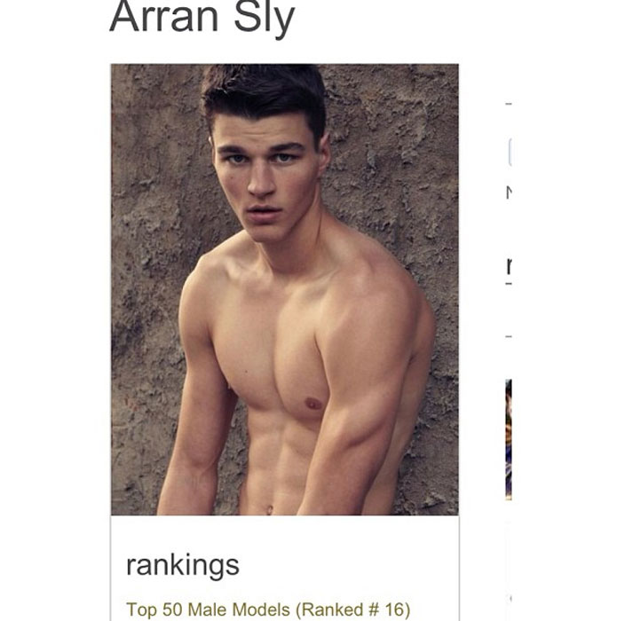 Arran Sly
