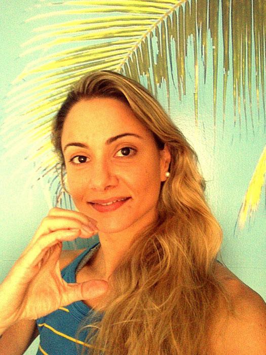 Flavia Delaroli