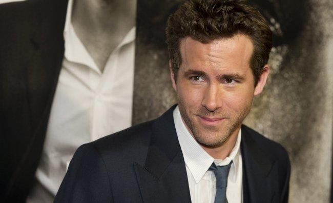 Ryan Reynolds, quel bravo ragazzo