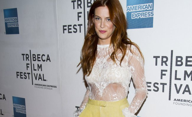 Riley Keough, neo fiamma di Robert Pattinson?