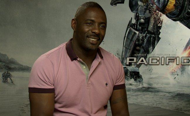 Idris Elba e il fascino del nuovo duro londinese