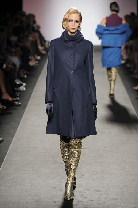Capotto Curiel Couture