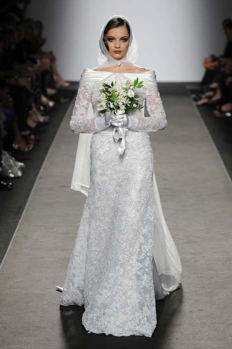 Abito sposa Curiel Couture