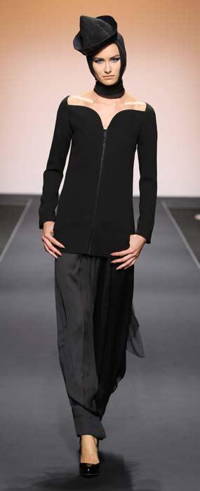 Giacca e pantaloni Jean Paul Gaultier