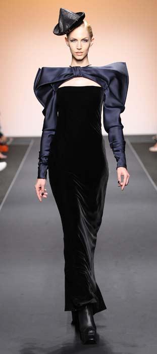Abito e giacca Jean Paul Gaultier