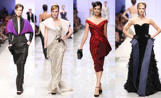 Sarli Couture è Temporary Architecture