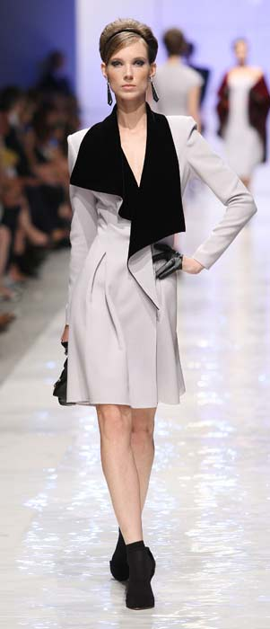 Trench Sarli Couture
