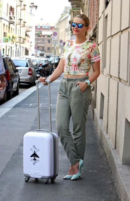 estate valigia blogger