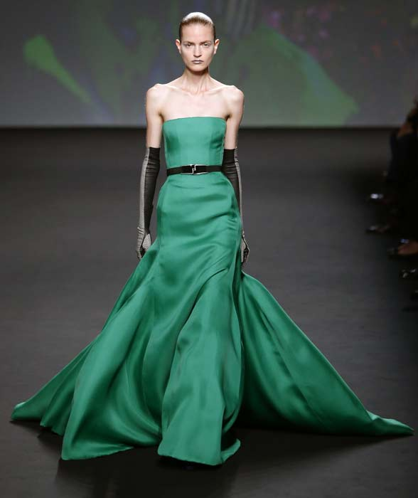 Abito Christian Dior
