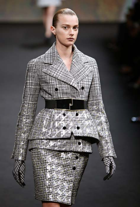Tailleur gonna Christian Dior
