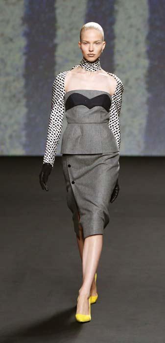Completo Christian Dior