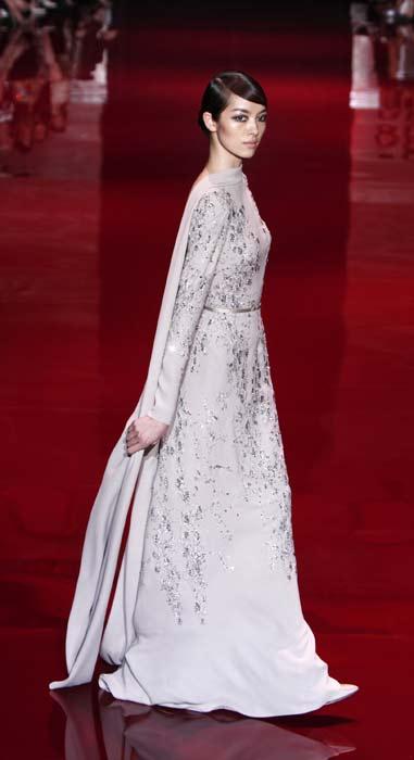 fw 14 elie saab haute couture