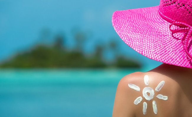 Pioggia di solari e protezione per l'estate