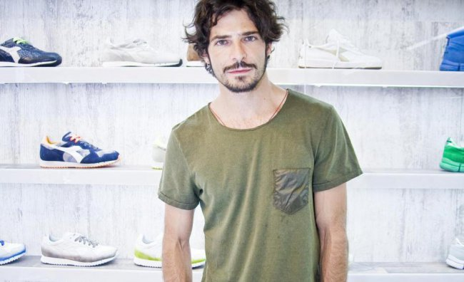 Marco Bocci, un amore per Emma Marrone