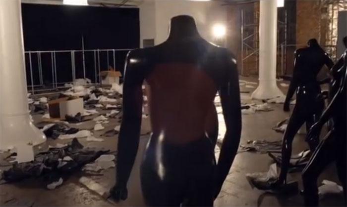 Video T by Alexander Wang