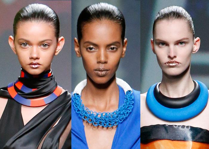 Collane Dior